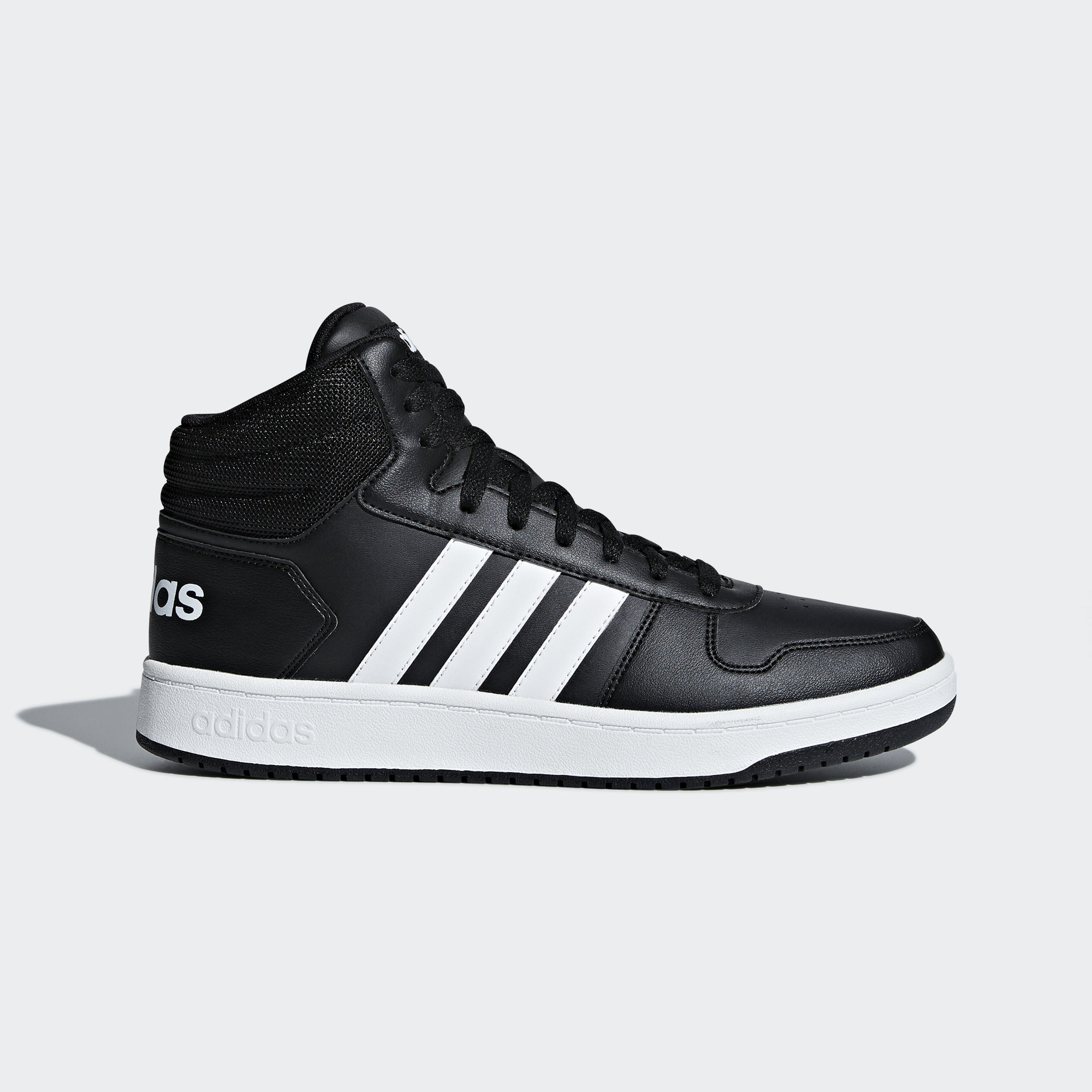 BB7207 Adidas Hoops 2.0 Mid