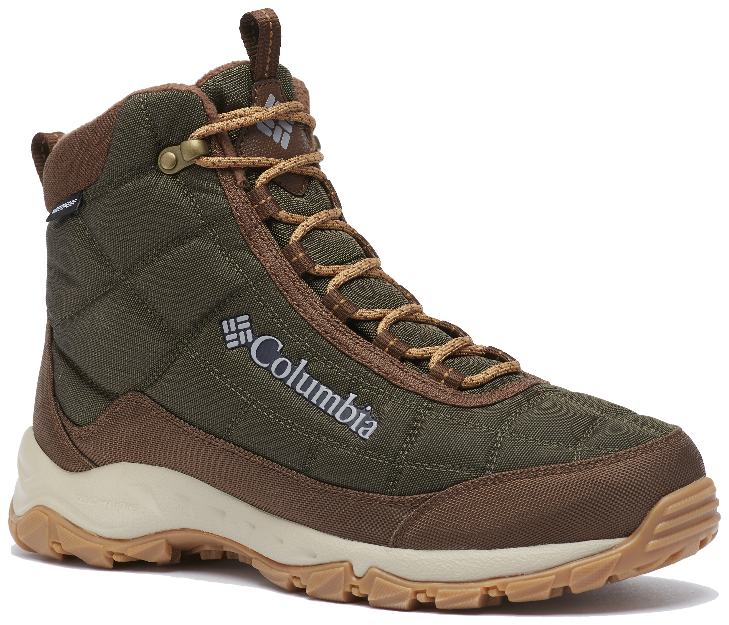 BM1766-213 COLUMBIA FIRECAMP BOOT