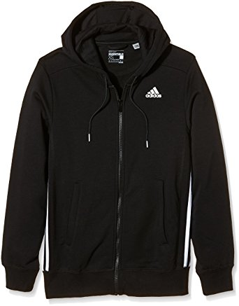 S17967 ADIDAS ESS HOODED