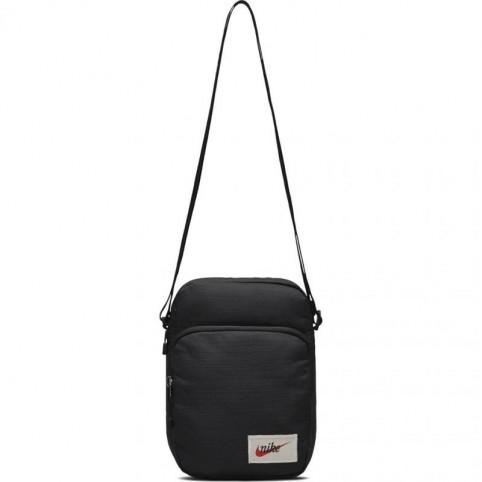 05d8f7d6f3 Nike Sportswear Heritage Small-Item Label Bag-ΤΣΑΝΤΑΚΙ NIKE