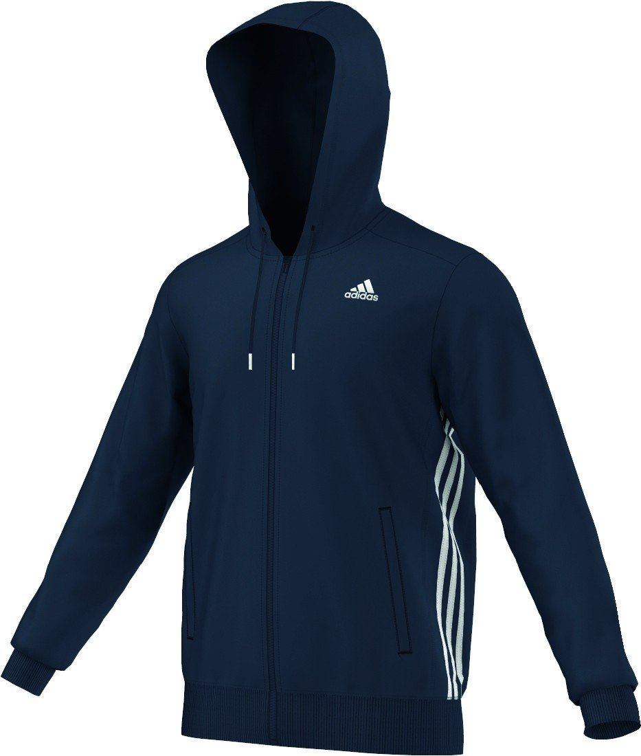 S88584 ADIDAS  ESS HOODED