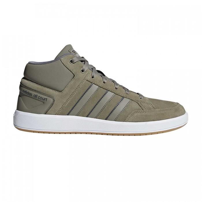 B43859 Adidas All Court Mid