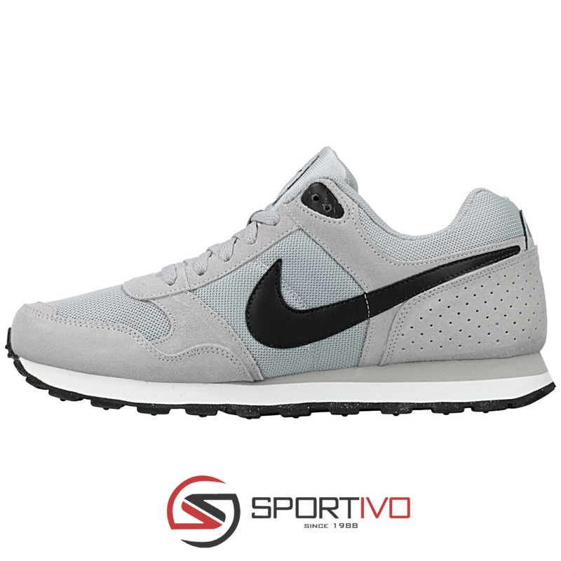 684616-001 NIKE MD RUNNER SUEDE ANΔΡΙΚΟ
