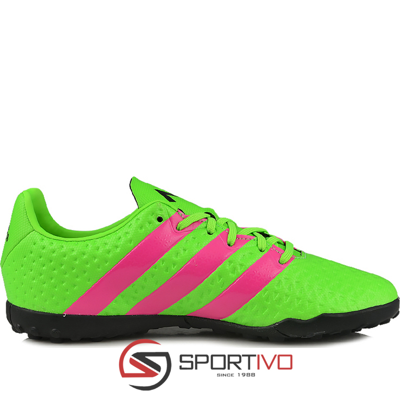 separation shoes 26606 ddced AF5079 ADIDAS ACE 16.4 TF J