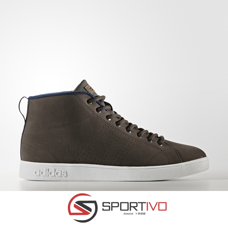 Adidas Advantage CL Mid WTR BB9897