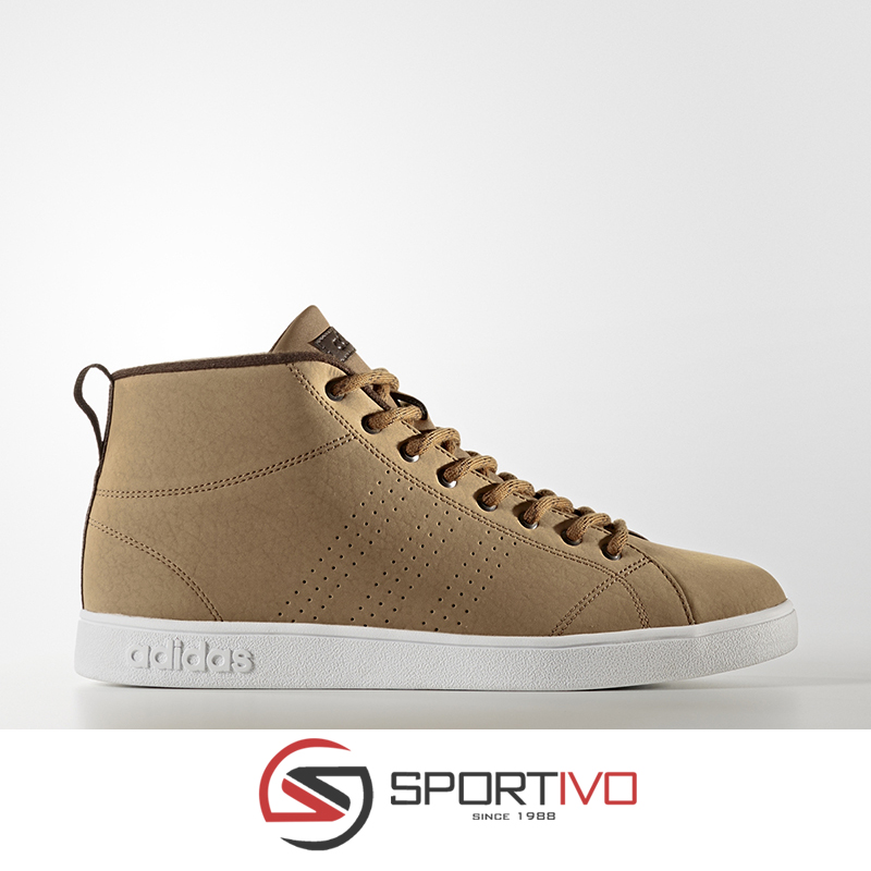 Adidas Advantage CL Mid WTR BB9898