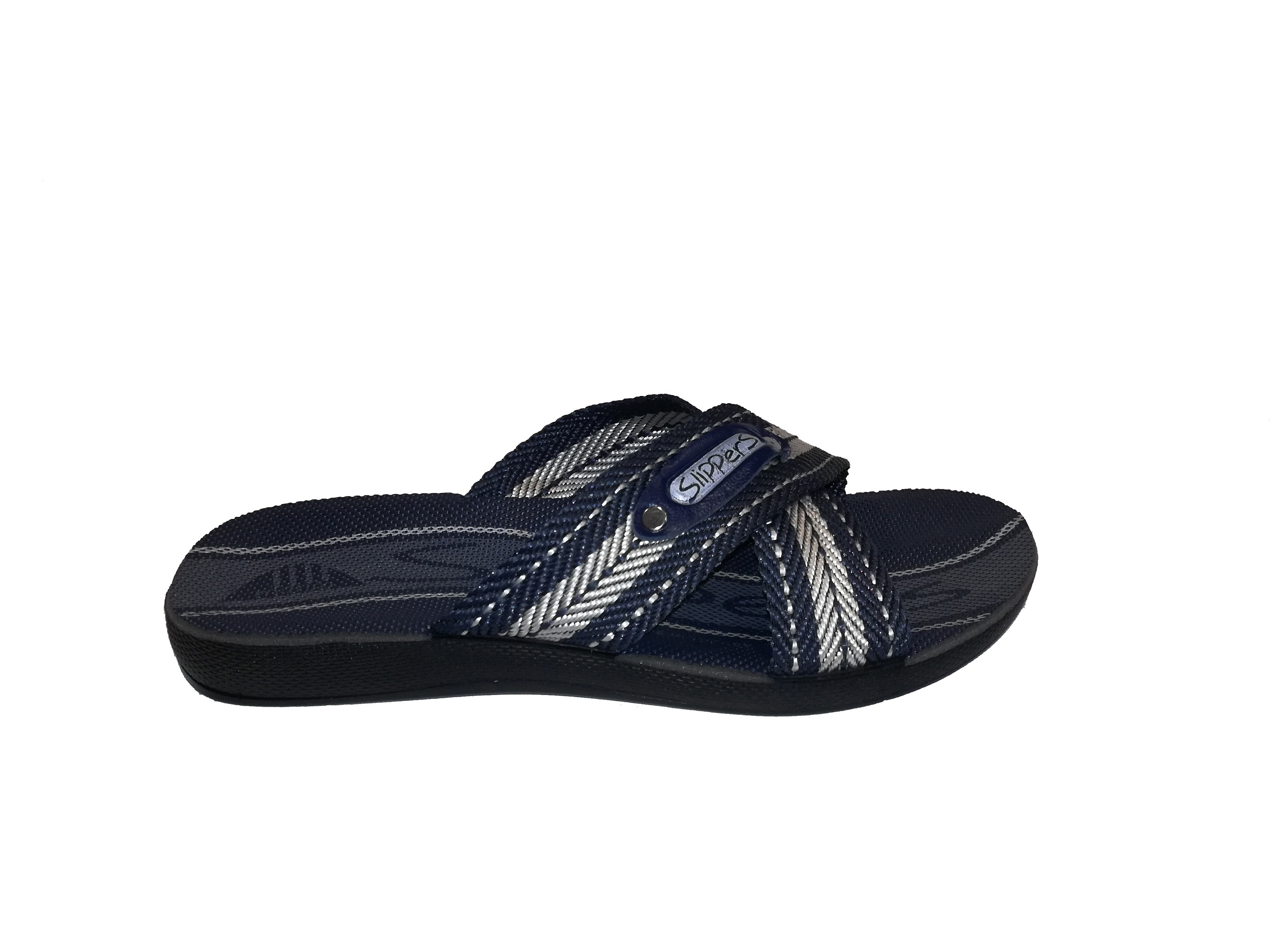 81730 Mbl SLIPPERS NAVY