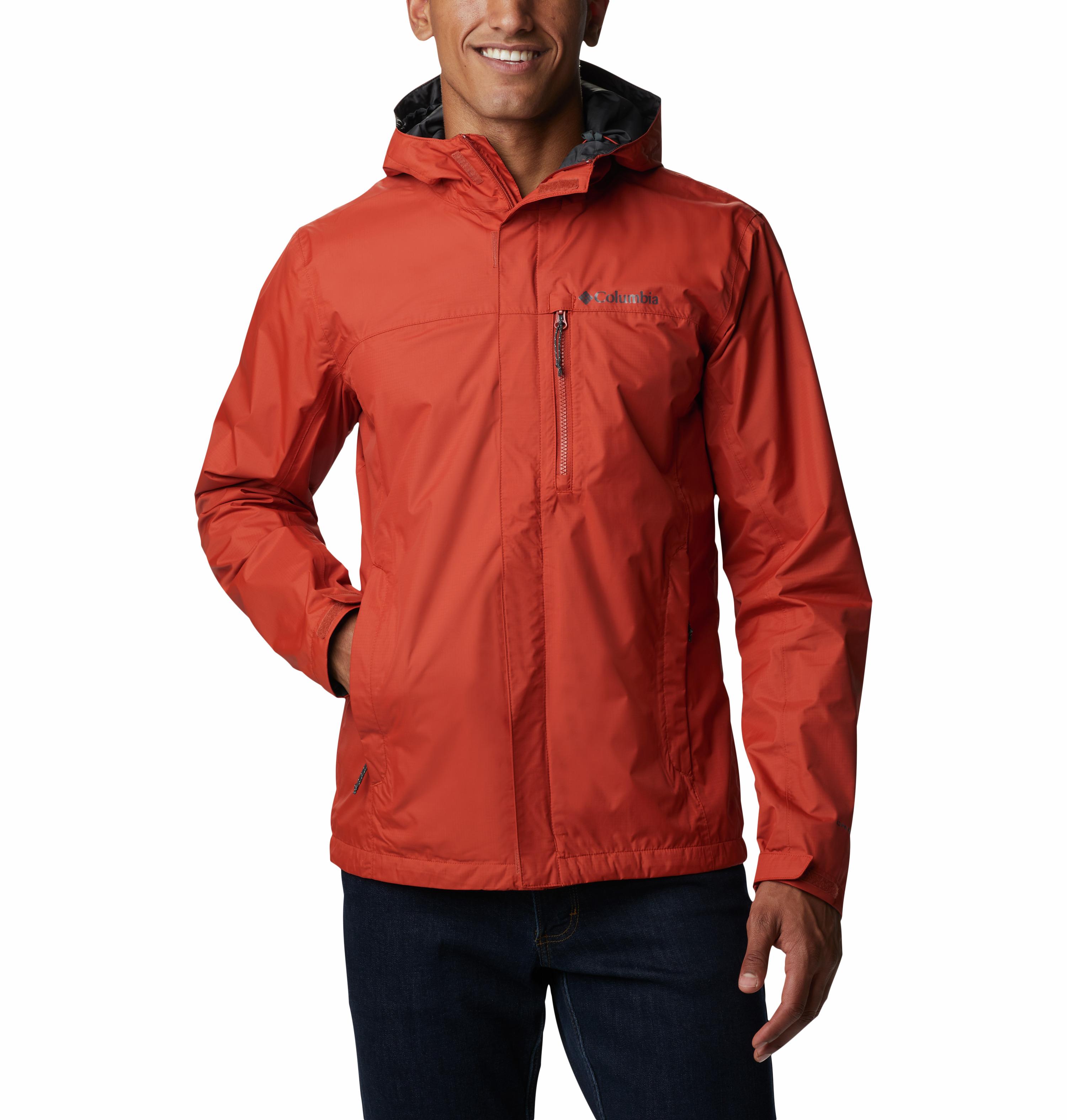 XO0191-248 COLUMBIA Pouring Adventure™ II Jacket