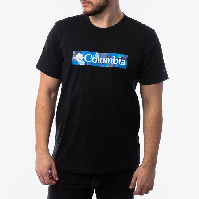 1888813-010 COLUMBIA M RAPID RIDGE™ GRAPHIC TEE