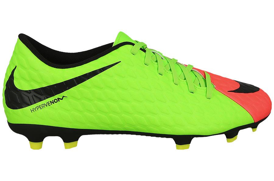 852547-308 NIKE  Nike Hypervenom Phade III FG